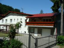 Chata Rosa