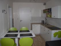 Apartmán V Zeleni