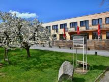Penzion Jezerná