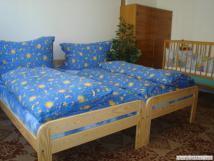Ubytování Pražská 575