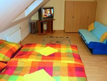 Rooms Novobranská