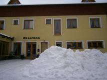 Wellness penzion EVA