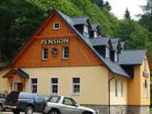 Pension Pstruží