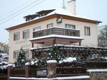 Penzion Bezděkov