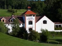hotel Svachův Dvůr