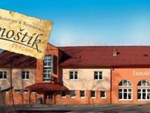 Penzion Janoštík