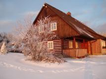 Chalupa Sněžné