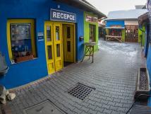 Panský dům Hotel Žamberk