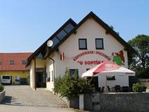 Restaurace a pizerie u Soptika