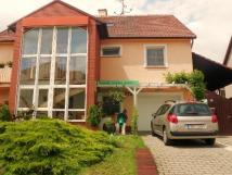 Penzion u Bilkovičů