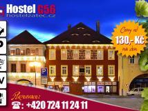 Hostel G56