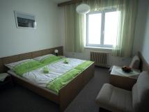 Apartmány Čejkovice