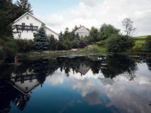 jezrko-na-zahrad