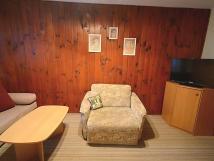 Apartmán Haasová