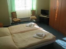 Hotel Záložna