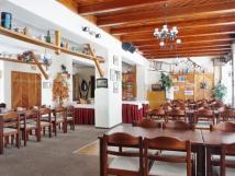 Hotel Maxov