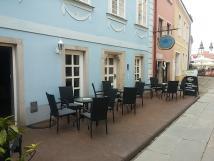 Hotel Telč