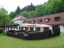 Motel Svatý Kryštof