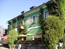 Penzion Malý Dům