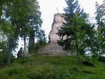 hrad-pajrek