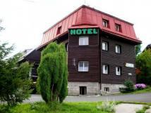 Hotel Horská Bouda