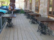 Restaurace a Penzion Na Knížecí