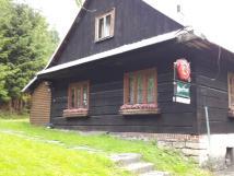 Horská chata Visalajka