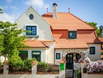 Lichtenštejnské domky