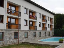 Horský hotel Moravice