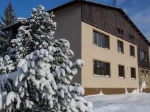 Apartmány Olešnice 235