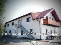 Chalupa Pražák