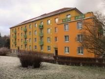 Apartment U Luny