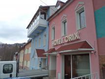 Hotel Orix a restaurace Jáchym