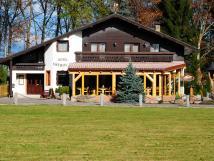 Hotel Ostrovec