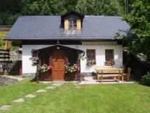 Domeček Karlov