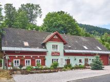Penzion Pod Třešňovkou