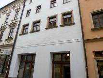 Apartmán Ztracená 8