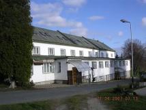Apartmány Žižkova 134