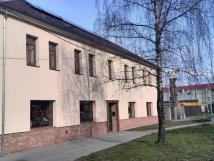 Ubytování Ostrava Polanecká