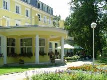 Léčebný dům Prusík