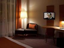 Hotel Mercure Ostrava Center