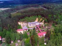 Rekreační středisko Doly Bílina