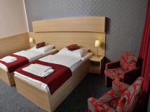 Hotel Žebětínský Dvůr