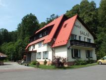 Hotel Salaš
