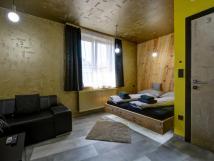 Apartmány Elisa