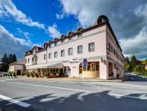 Hotel Istrie