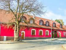 Penzion Trámky