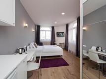 Rozmaryn Apartments