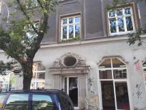 Apartmán Tyršova