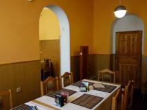 Ubytování a restaurace Alvi